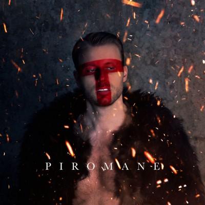 PIROMANE_Cover